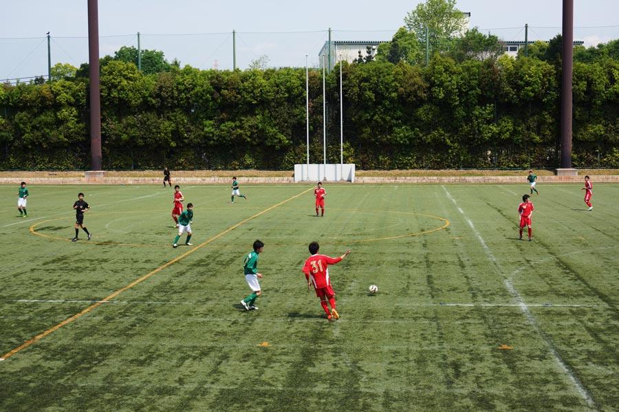 平成25年度大阪府社会 人サッカー選手権大会